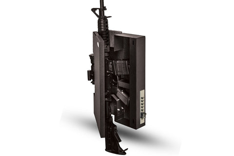 SHOTLOCK AR RIFLE VAULT