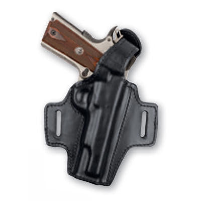BIANCHI MODEL 131 ALLUSION CONFIDENTAL LEATHER HOLSTER- SIG 226 OR 229