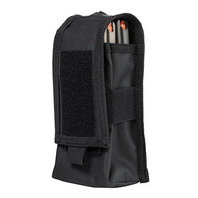 TWO AR/AK MAGAZINE OR RADIO POUCH