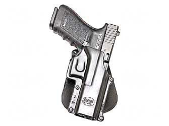 PADDLE HOLSTER FOR GLOCK 20/21/37/38