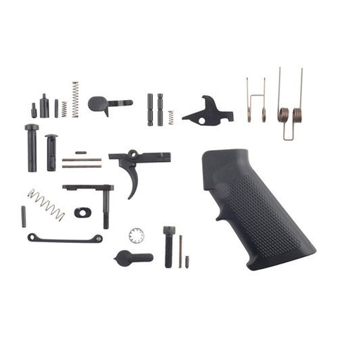 AR-15 LOWER PARTS KIT - USA MADE