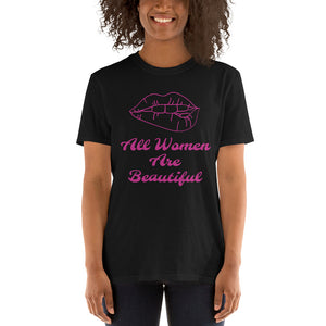All Women are Beautiful - Southern Fried Couture