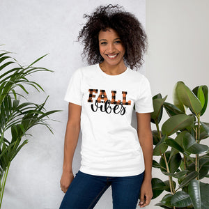 Fall Vibes T-Shirt - Southern Fried Couture