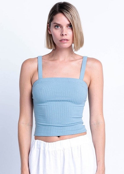 Mantra Crop Top