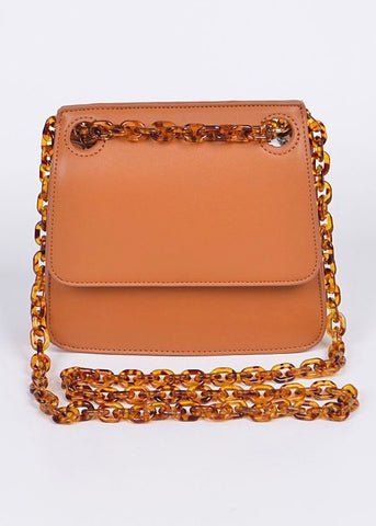 The Sophia Chain Clutch