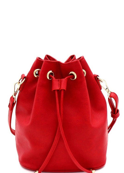The Claire Bucket Bag