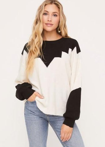 Out West Sweater