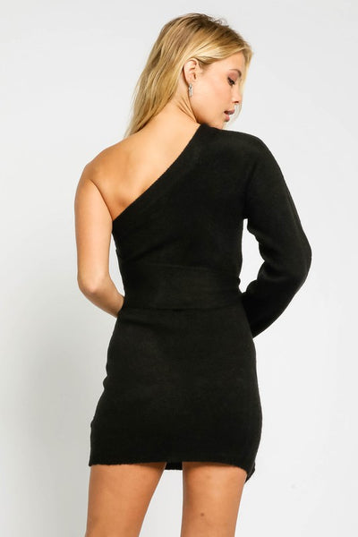 Jane Sweater Dress