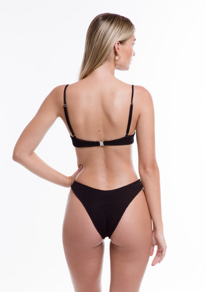 Cleo Bottom - Black