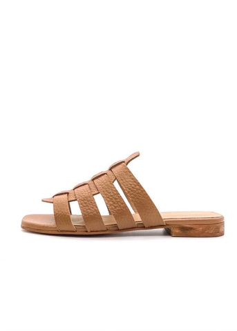 Hispaniola Gladiator Sandal
