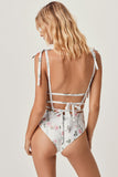 Rose Garden One Piece