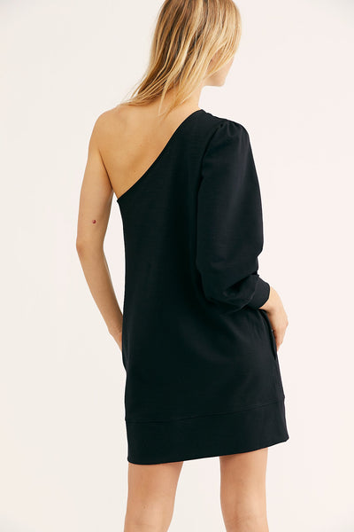 Zoya One Shoulder Dress
