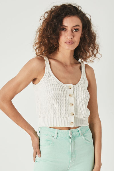 Sailor Knit Tank
