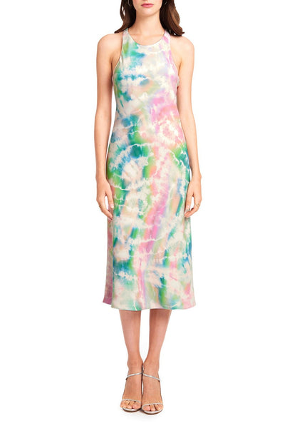 Pasadena Midi Dress