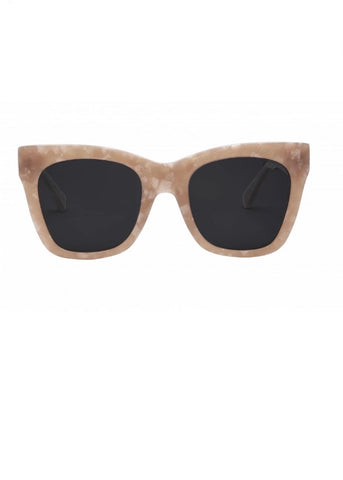 Billie Sunglasses - Taupe