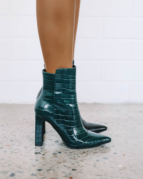 Apollo Ankle Boot