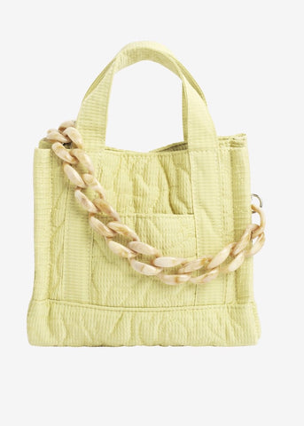 Gleam Mini Posy Bag - Spring Green