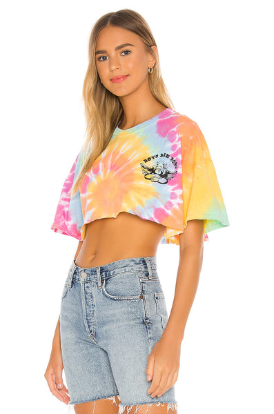 Within Us Crop Tee