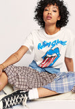 Rolling Stones Stars & Stripes Tee