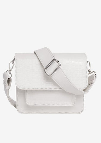 Cayman Pocket (Bright White)
