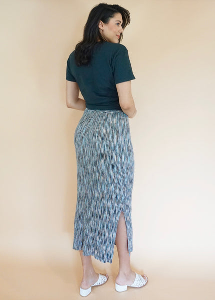 Pira Knit Skirt