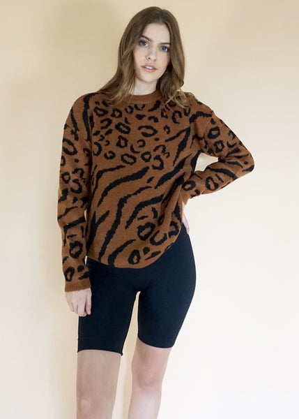 Alee Sweater