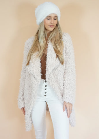 Soft Serve Cardigan