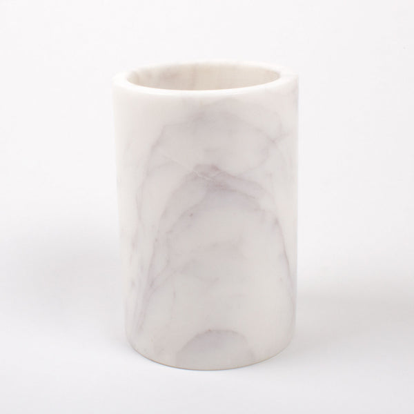 White Marble Wine Chiller
