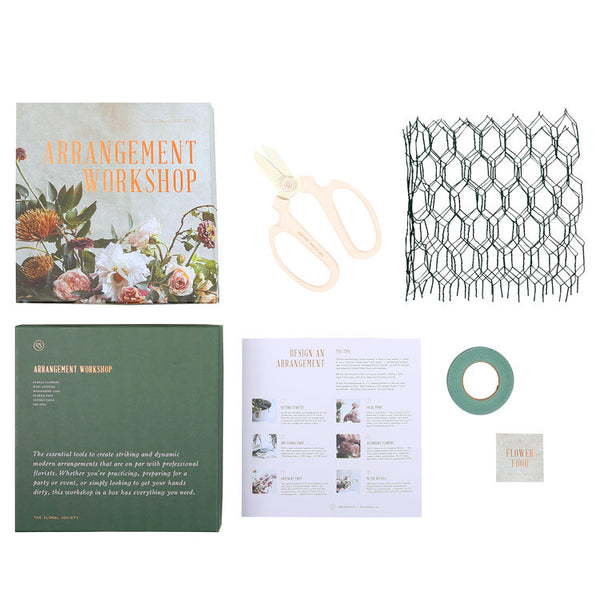Arrangement Workshop Kit