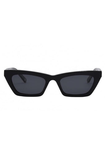 Sea Siren Sunglasses - Black