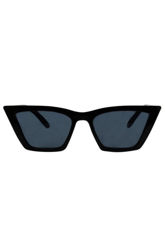 Rosey Sunglasses - Black