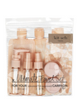 Ultimate Travel Set - Blush