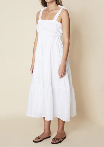 Bellamy Midi Dress