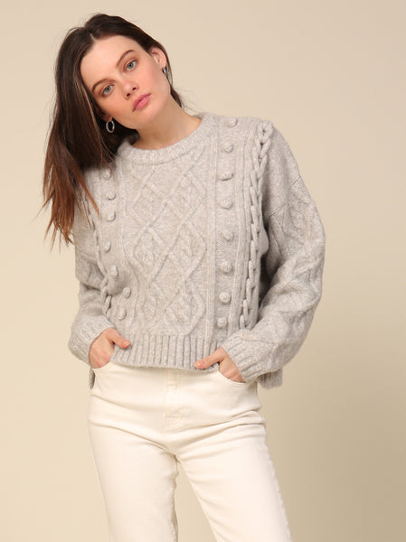 Mila Sweater