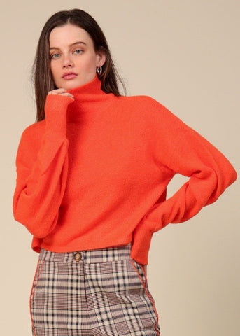 Citrus Logan Sweater