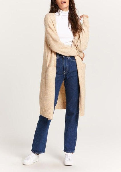 Connie Midi Cardigan