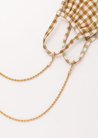 Rope Mask Chain