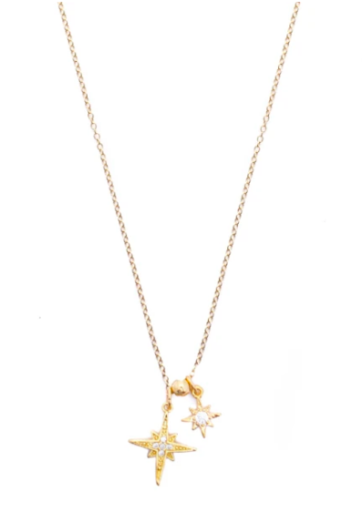 Stella Star Necklace