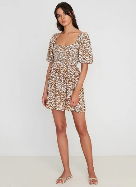 Ilaria Mini Dress