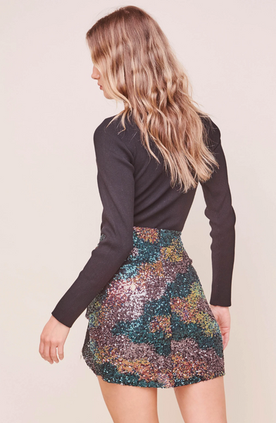 Afterglow Skirt