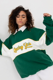 Lucky You Crewneck