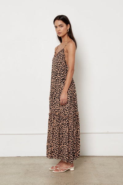 Madrid Maxi Dress