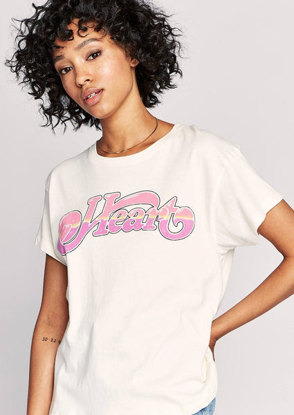 Heart Dreamboat Tour Tee