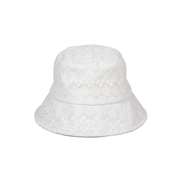 Lace Wave Bucket