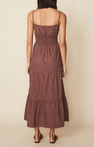 Canyon Midi Dress
