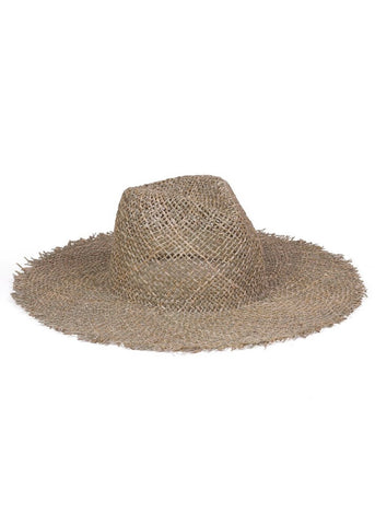 Sunnydip Fray Fedora (LOCAL ONLY)