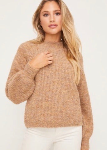 Woodlands Sweater