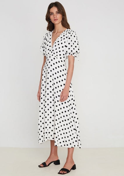 Mejia Midi Dress