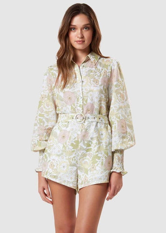Mellow Playsuit
