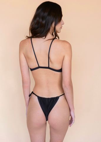 Marley Bottom - Black